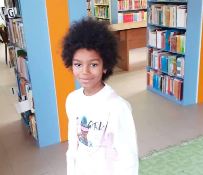 Nira Guedenon, 8 ani