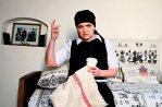 Serenela Mureșan. Credit foto: TNRS, Costin Chesnoiu