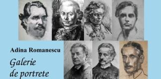 modigliani portret adina romanescu