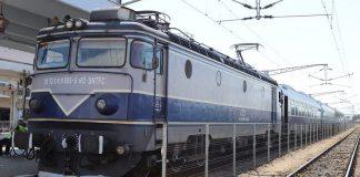 trenurile zapezii