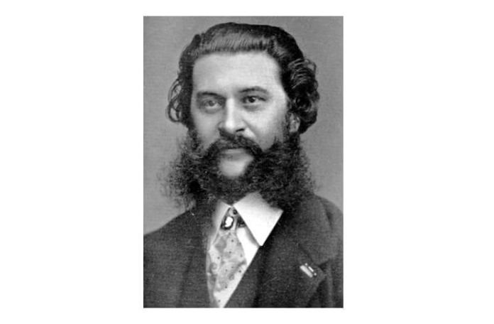Johann_Strauss fiul