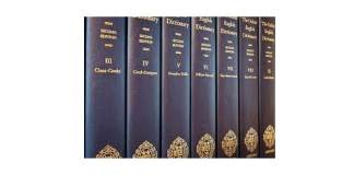Oxford English Dictionary (1)