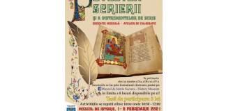 povestea-scrierii-si-a-instrumentelor-de-scris-atelier-de-caligrafie-1-5-februarie-2021-la-muzeul-de-istorie-suceava