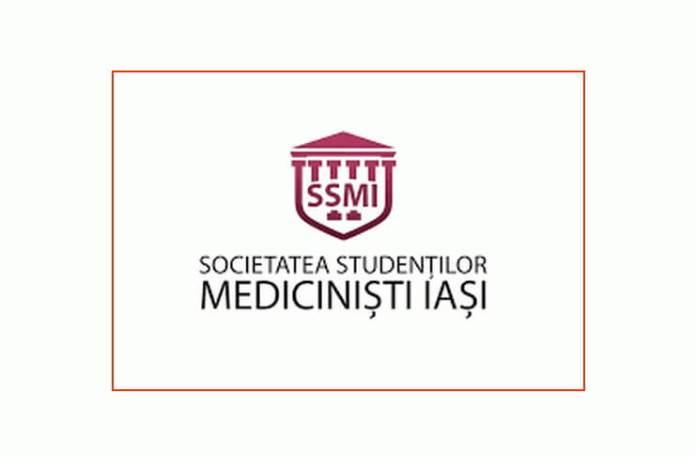 societatea studentilor medicinisti