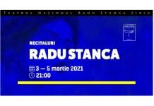 Recitaluri Radu Stanca