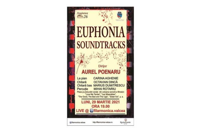 euphonia soundtracks