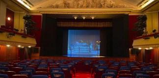 teatrul gulliver