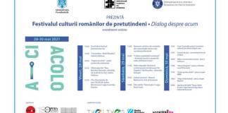 Afis si program Festival online 2021 (1)