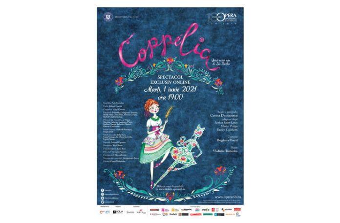 Coppelia - online ONB 01.06