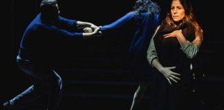 Sursa foto: Teatrul Ghesher, Tel Aviv