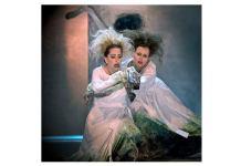 Foto © Yossi Zwecker. Sursa: Opera Israeliană din Tel Aviv