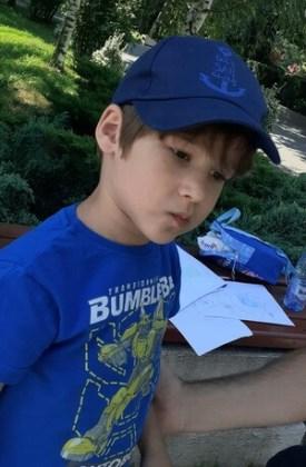 Eduard Ştefan Vank, 5 ani
