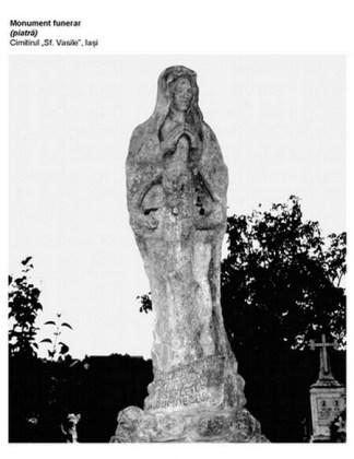 monument funerar iasi