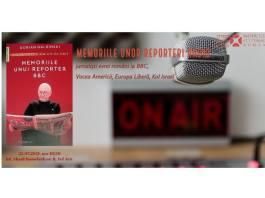 memoriile unui reporter radio