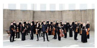 "Academy of St Martin in the Fields. Foto Benjamin Ealovega. Sursa: Festivalul ""Enescu"""