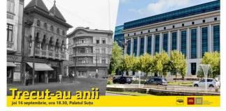 Afis expozitie Bucuresti