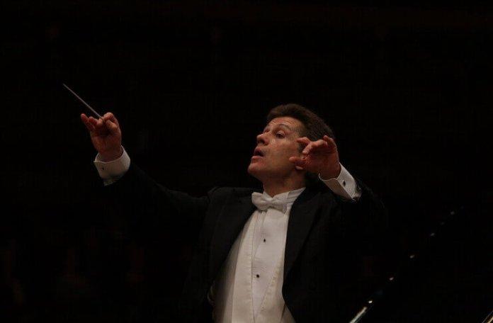 """Christian Badea. Sursa: Festivalul """"Enescu"""""""