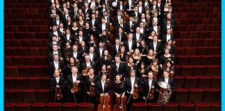 "Orchestra Concertgebouw. Sursa: Festivalul ""Enescu"""