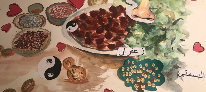 Khoresht Ghormeh Sabzi, Persian Fresh Herb Stew Recipe