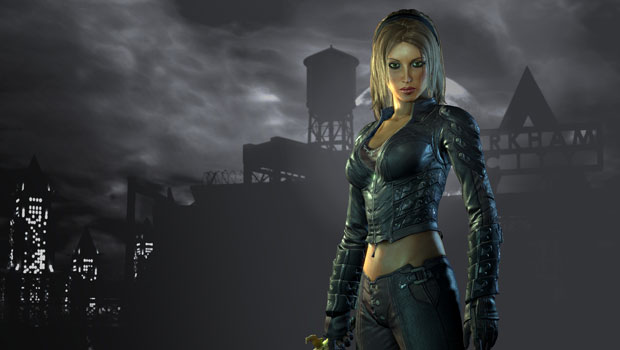 The 10 Sexiest Women In Video Games