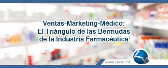 ¿Cómo lograr el éxito en la Industria Farmacéutica?