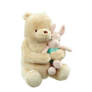 Hundred Acre Wood Lullaby Winnie the Pooh & Piglet