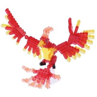 Phoenix - Nanoblock NBC-175