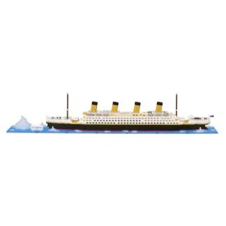 Titanic - nanoblock NB-021