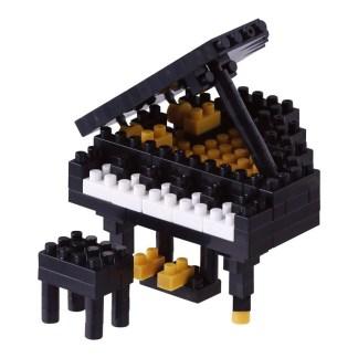 Nanoblock Mini Collection