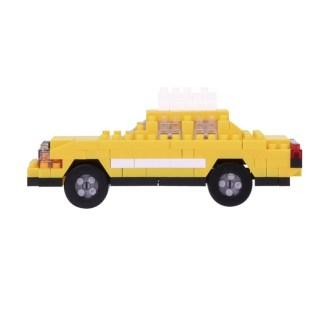 New York Taxi - nanoblock NBH-114