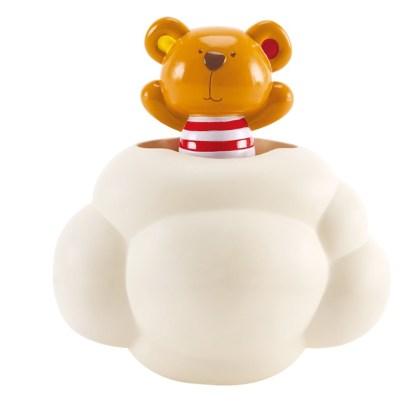 Little Splashers - Pop-Up Teddy Shower Buddy - Hape E0202