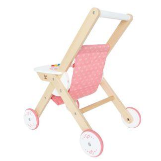 Hape Stroller - model E3702