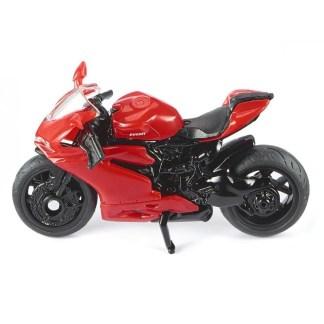 Ducati Panigale Motorcycle (Siku 1385)