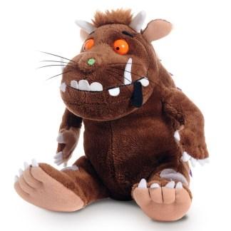 Gruffalo Sitting 16 Inch soft toy by Aurora | LeVida Toys