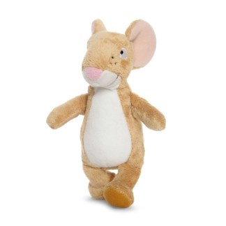 The Gruffalo: Mouse Children`s soft toy by Aurora | LeVida Toys