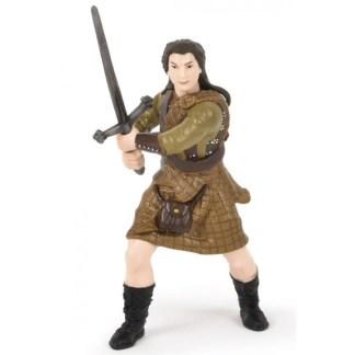 Papo William Wallace - Medieval Era figure - Papo 39944   LeVida Toys