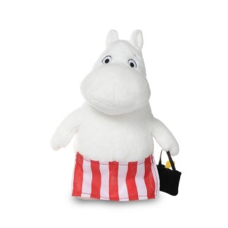 The Moomins: Moominmamma 6.5 Inch soft toy (13203) | LeVida Toys
