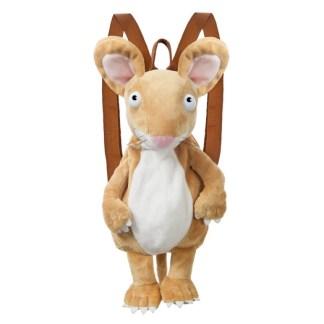 The Gruffalo: Mouse Backpack   LeVida Toys