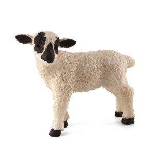 Black Faced Lamb Standing (Animal Planet 387059) | LeVida Toys