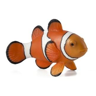 Clown Fish figure (Animal Planet 387090) | LeVida Toys