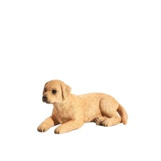Labrador Puppy (Animal Planet 387272) | LeVida Toys