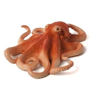 Octopus figure (Animal Planet 387275) | LeVida Toys
