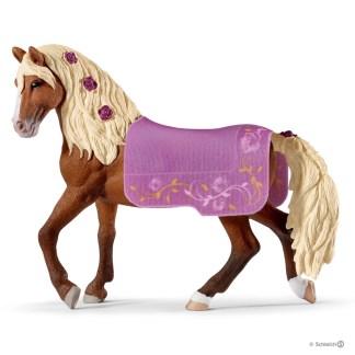 Paso Fino Stallion Horse Show (Schleich 42468) | LeVida Toys