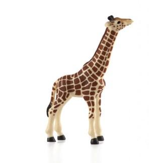 Giraffe Calf figure (Animal Planet 387007)   LeVida Toys