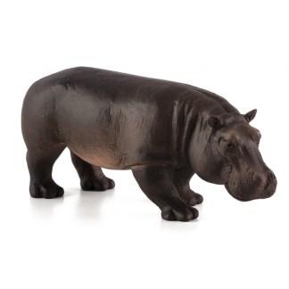 Hippopotamus Female (Animal Planet 387104)   LeVida Toys