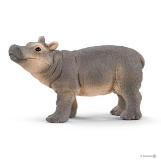 Baby Hippopotamus (Schleich 14831) | LeVida Toys
