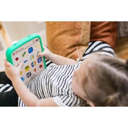 Baby Einstein Magic Touch Curiosity Tablet by Hape   LeVida Toys