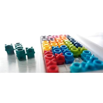 Smart Games IQ XOXO - Pocket Puzzle Game | LeVida Toys