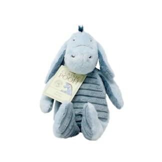 Hundred Acre Wood Eeyore Soft Toy | LeVida Toys