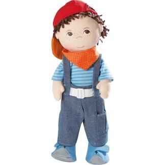 Fabric Graham Doll by Haba (002142) | LeVida Toys